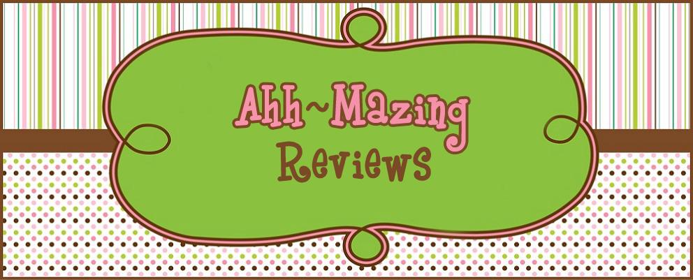 ahhmazing reviews