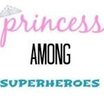 princess among superheros
