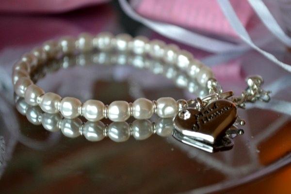 Bridal Jewellery with Swarovski Pearls by Angels Jewels
