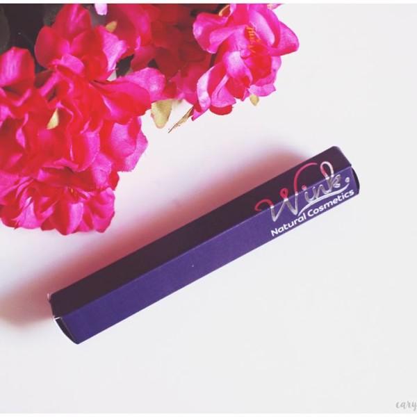 wink natural cosmetics_empress avenue_pink book4