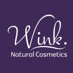 wink natural cosmetics_empress avenue_pink book_logo
