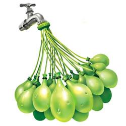 Image Courtesy of Buncho Balloons