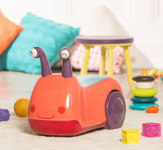 Buggly Wuggly Ride On_ Pink Pearl PR_ Empress Avenue_ Toys for Summer