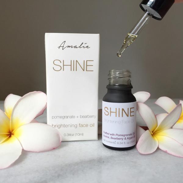Amalie Shine Face Oil_ Pink Pearl PR_ Empress Avenue 2