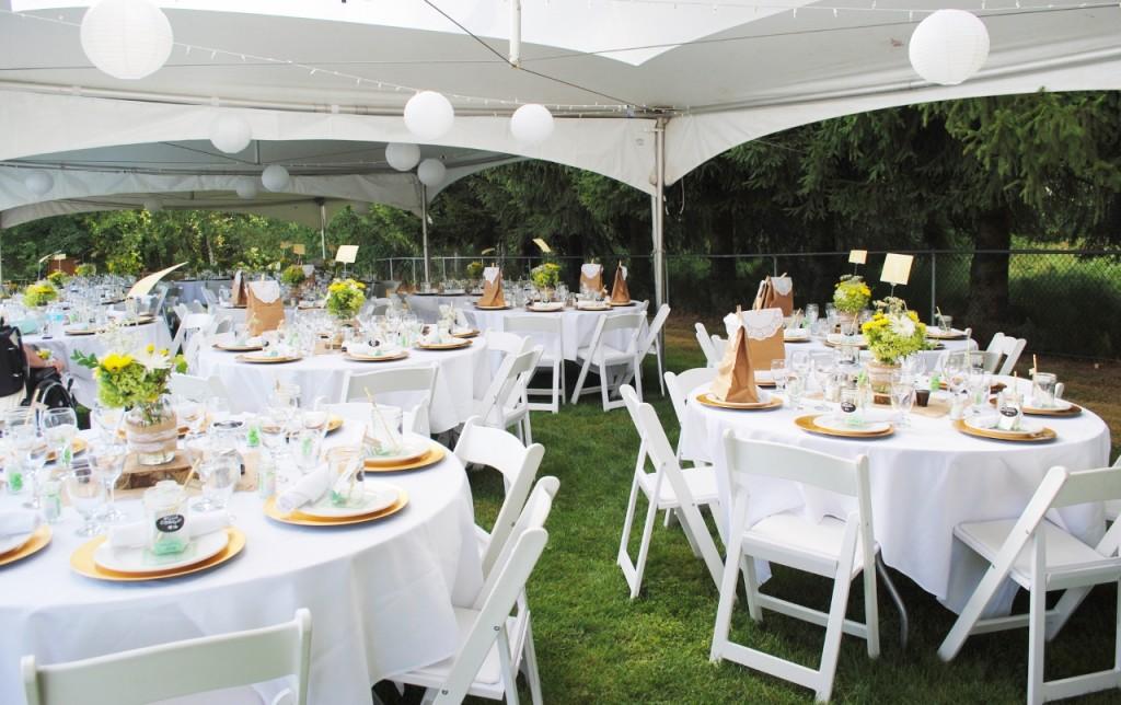 Sara Thom, Create Weddings and Events