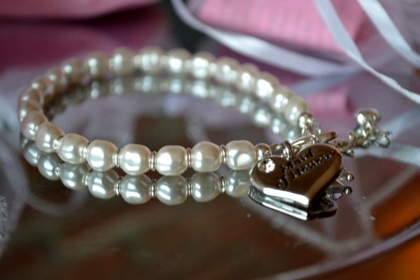 Bridal Jewellery with Swarovski Pearls by Angels Jewels