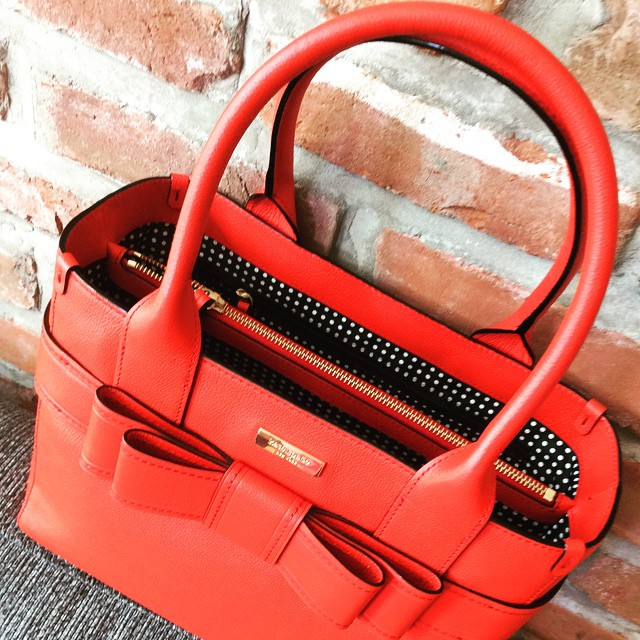 Dreaming of a new Kate Spade purse?