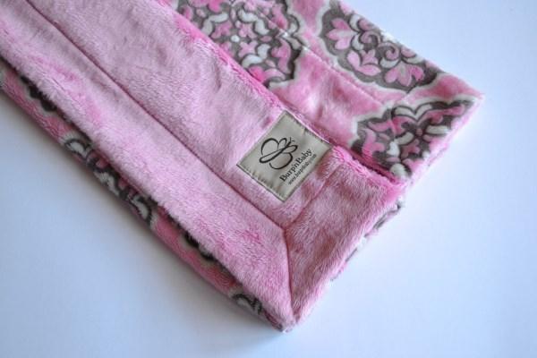 DSC_0657 Burp n'Baby - Empress Avenue - Pink Pearl PR